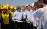 Phó thủ tướng chỉ đạo xử lý nghiêm vụ sập cầu Ghềnh