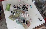 Nữ chủ sòng tổ chức đánh bạc trăm triệu tại đầm tôm