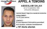 Nghi can vụ khủng bố Paris chuẩn bị được dẫn độ sang Pháp