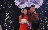Đám cưới đông vui như hội chợ của diễn viên Hiệp Gà