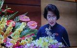 Toàn văn phát biểu bế mạc của Chủ tịch Quốc hội Nguyễn Thị Kim Ngân