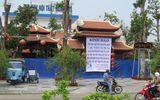 """Dừng cưỡng chế nhà hàng gỗ """"khủng"""" xây dựng trái phép ở Phú Yên"""