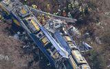 Lái tàu hỏa mải chơi điện tử gây tai nạn thảm khốc