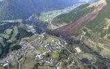 Động đất tại Nhật Bản: Số người thiệt mạng lên đến 41