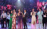 Liveshow Mạnh Quỳnh níu chân khán giả tới 1h đêm