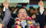 Tổng thống Hàn Quốc thừa nhận thất bại của đảng cầm quyền