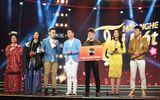Hãy nghe tôi hát: Dương Ngọc Thái xuất sắc vươn lên dẫn đầu đêm thi Nguyễn Hưng