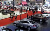 Nhập khẩu ô tô từ Thái Lan tăng mạnh