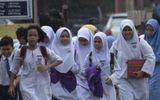 Nắng nóng kéo dài, Malaysia phải đóng cửa gần 120 trường học