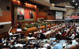 Cuba vững bước hướng tới tương lai