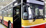Hà Nội đưa tuyến buýt cao cấp nhất vào vận hành trước dịp 30/4