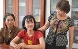 Nữ sinh bị cưa chân đã nhập học trở lại tại ngôi trường mới