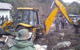 Ít nhất 16 người chết trong vụ lở đất ở Ấn Độ