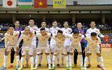 ĐT Futsal Việt Nam thua thảm Nhật Bản trong trận giao hữu