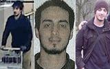 Kẻ đánh bom tự sát tại sân bay Bỉ từng canh giữ con tin của IS