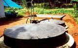 Cà Mau: Ngạt khí hầm biogas, 5 người thương vong