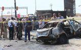 Đánh bom kép tại Iraq, hơn 50 người thương vong