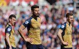 Hòa Sunderland, Arsenal trở lại vị trí thứ 4