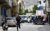 IS bắn tên lửa vào nhà thờ Hồi giáo của Thổ Nhĩ Kỳ, 27 người thương vong