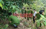 Phát hiện thi thể một phụ nữ nghi bị giết trong rừng vắng