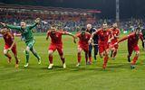 Clip độc đáo tái hiện hành trình đến Euro 2016 của xứ Wales bằng đồ chơi Lego