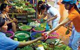 Chỉ số giá tiêu dùng (CPI) tháng 4 của Hà Nội tiếp tục tăng