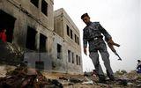 Đánh bom xe ở Iraq, ít nhất 50 người thương vong