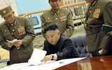 """Triều Tiên cần biện pháp """"răn đe hạt nhân mạnh mẽ"""""""