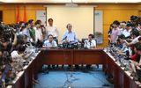 Trong hôm nay, Đà Nẵng sẽ có kết quả xét nghiệm nước biển