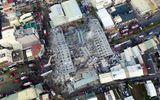 Đài Loan rung chuyển bởi 26 trận động đất