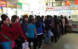Nghỉ lễ 30/4: TP HCM điều động 80 xe buýt cho các bến xe phục vụ hành khách
