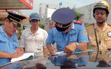 TP HCM ra quân kiểm tra xe chở khách trong dịp lễ 30/4 và 1/5