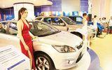 """Doanh nghiệp nhập khẩu ô tô """"chóng mặt"""" vì cách tính thuế liên tục thay đổi"""