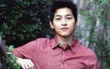 Fan nữ bao trọn khách sạn để được gặp Song Joong Ki