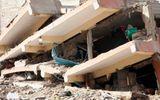 Sập chung cư 6 tầng tại Kenya, ít nhất 7 người thiệt mạng, nhiều người mắc kẹt