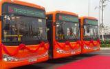Khai trương tuyến xe buýt chất lượng cao Ga Hà Nội - Nội Bài