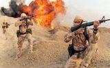 Đặc nhiệm tinh nhuệ nhất của Anh bị IS đánh bom phục kích
