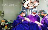 Cứu sống thai phụ bị dao nhọn đâm vào não sâu 4cm