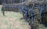 6.000 binh sỹ NATO tập trận gần biên giới Nga