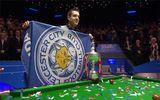 Leicester City có thêm một nhà vô địch thế giới ngày vô địch Ngoại hạng Anh