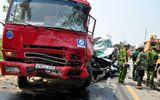 Xác định nguyên nhân ban đầu vụ tai nạn thảm khốc ở Quảng Ngãi
