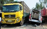 Vụ tai nạn ở Quảng Ngãi: 3 xe ô tô vẫn còn hạn kiểm định