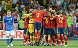Người dân Tây Ban Nha có thể không được xem Euro 2016 qua tivi