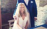 Phát hiện ung thư nhờ cái ôm của chồng sau khi cưới