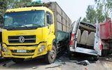 Vụ tai nạn ở Quảng Ngãi: Kiểm tra toàn diện nhà xe Sơn Lâm