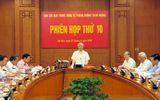 Lập 7 đoàn kiểm tra, giám sát việc chống tham nhũng tại 14 tỉnh