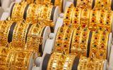 Giá vàng hôm nay 6/5: Giá vàng SJC biến động nhẹ