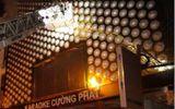 Cháy lớn tại quán karaoke, nhiều người hoảng loạn vì bị mắc kẹt