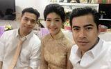 Trương Thế Vinh bí mật làm đám hỏi với nữ cơ trưởng đầu tiên của Việt Nam