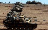 Thổ Nhĩ Kỳ tiêu diệt 55 chiến binh IS tại Syria